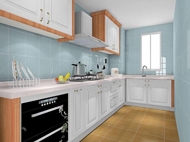 厨房怎么装修好 厨房设计8大要点_齐家网