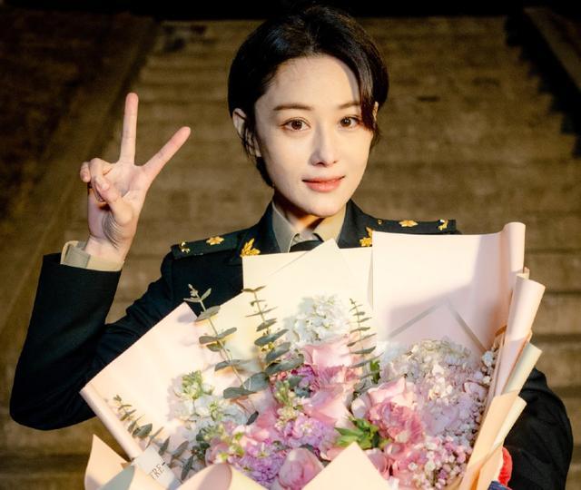 李易峰《号手就位》官宣,女主颜值演技齐飞,看到配角爱了爱了