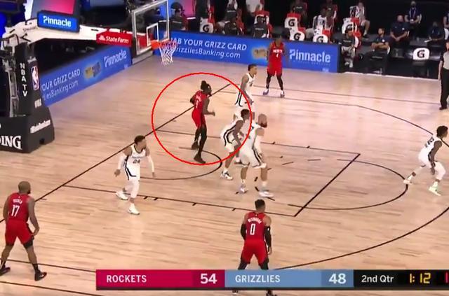 11分鐘0分9板,在場淨勝16分!德安東尼開竅,36歲老將成內線鐵閘!-黑特籃球-NBA新聞影音圖片分享社區