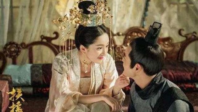 最能生育的皇后,备受皇帝宠爱,结果却被皇帝赐死了