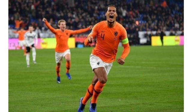 欧预赛第7轮C组:荷兰VS北爱尔兰,白俄罗斯VS爱沙尼亚