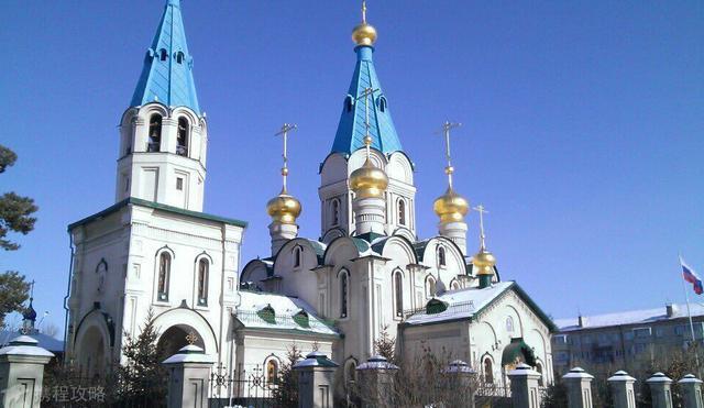 布拉戈维申斯克,一座让国人刻骨铭心的城市_新浪看点