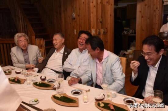 控制日本资产的不是政府,而是这6大财团!个个不是省油的灯!