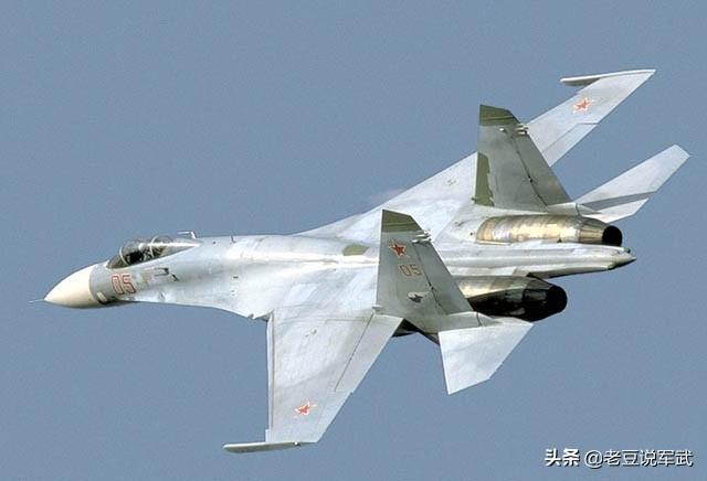 苏30mkk战斗机