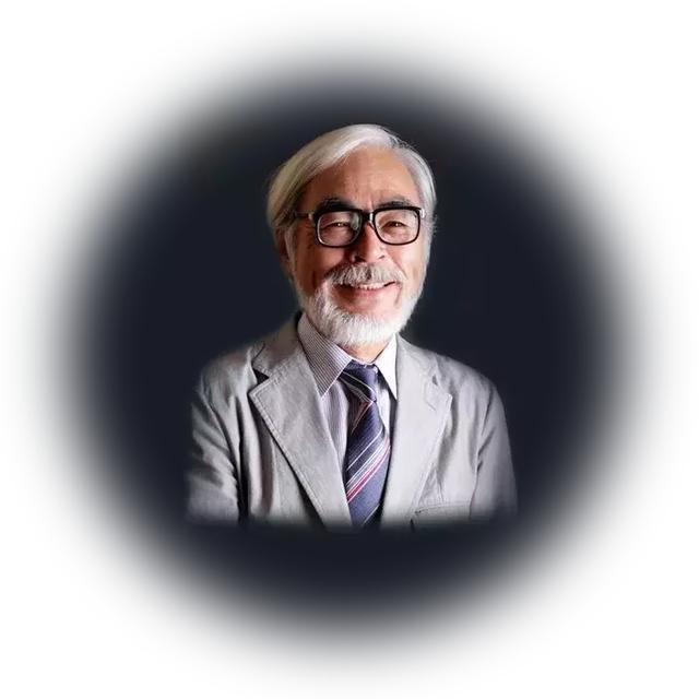 图片手绘动漫宫崎骏