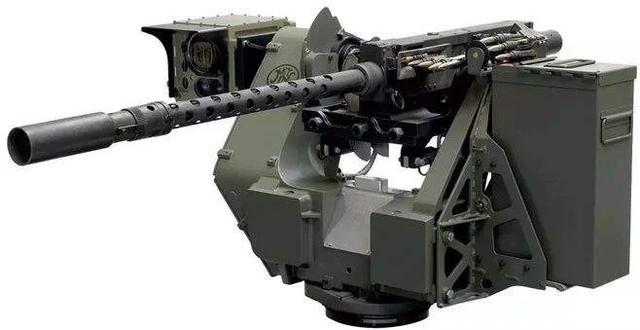 世界最好机枪之一——比利时FN MAG机枪