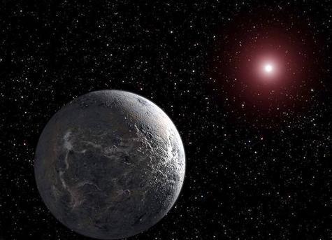 什么是超级地球?现在已经发现了哪些超级地球?