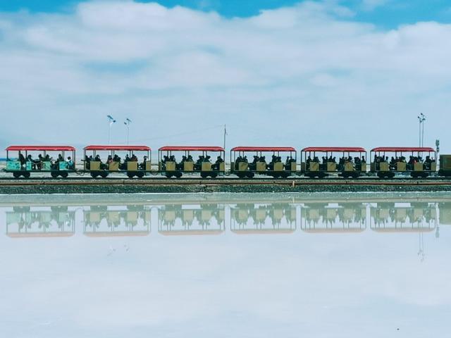 """中国的""""天空之镜"""",疫情没有打败它,污染也打不败!"""
