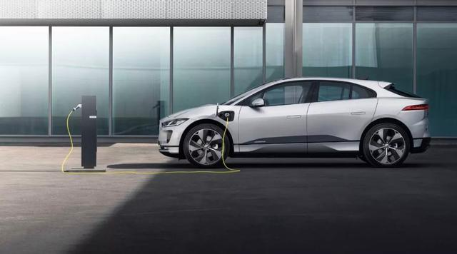 """英国汽车工业遭遇危机,捷豹路虎为何现在""""触""""氢?"""