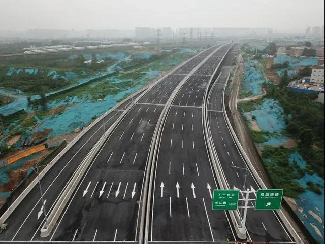 郑州进入四环时代,沿线楼盘全在这里了