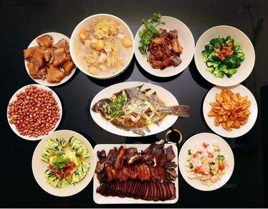 這家成都餐館,俘獲了無數北京人的胃