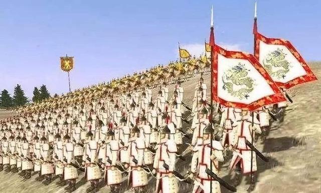 袁世凯逼宫,7万清朝皇家卫队为何不反抗?原因很可笑