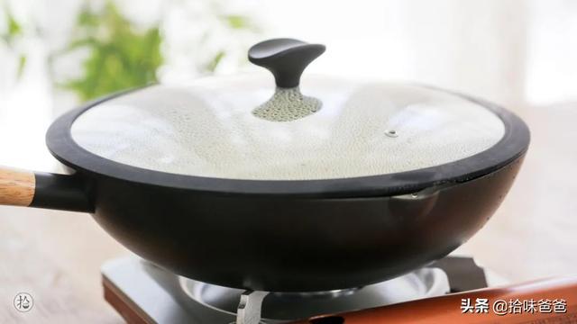 鲜美的汤汁超下饭,简单几步就能让全家人享用