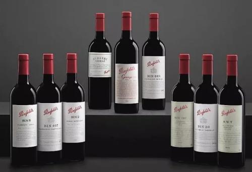 盘点市场上大量流通的葡萄酒品牌,你喝过多少?