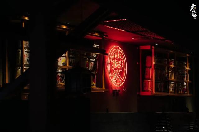 天禧餐饮文案案例:这家宝藏烧肉店,刷新了我的三观