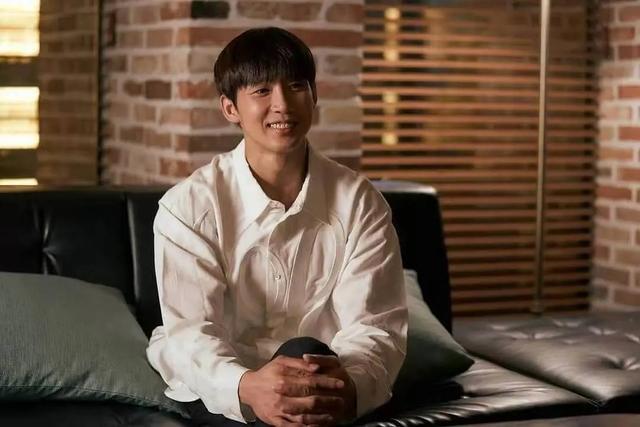 大势认证!朴成勋首次担任韩剧男一号,搭档林珍娜主演《出师表》
