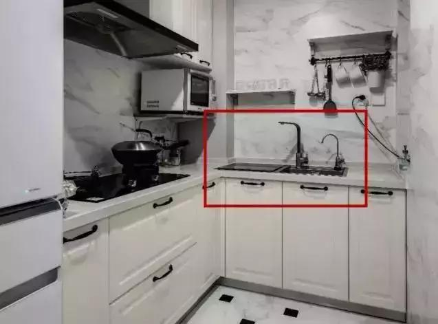 厨房水槽单槽和双槽优缺点 到底该怎么选