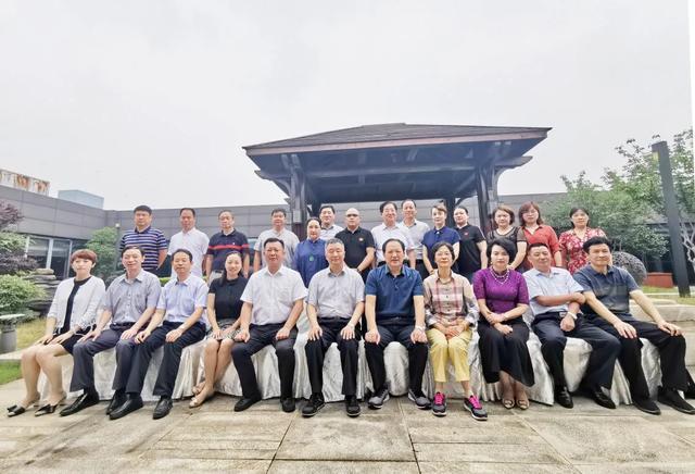 2020年省暨南京市各区餐饮业商协会负责人工作会议成功召开