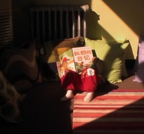 为啥非要孩子变得外向?央视一部追踪12年的纪录片展示:并不需要
