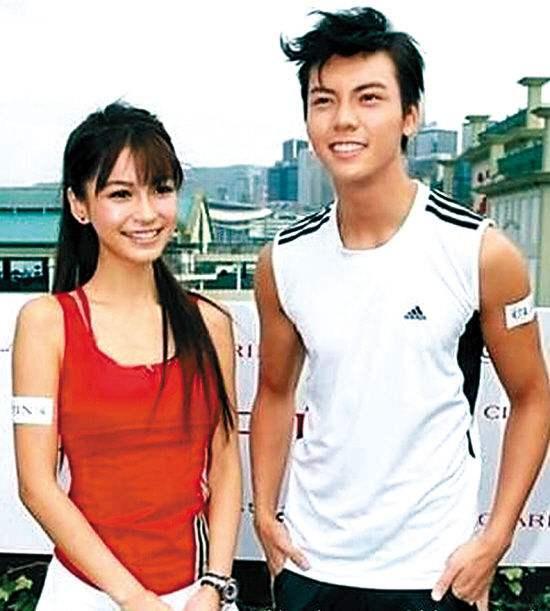 陈伟霆将和两任前女友同台,网友:这不是一般的尴尬程度!