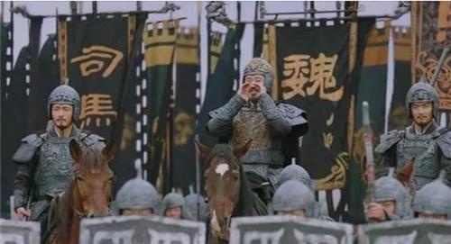 诸葛亮第一次北伐,败的究竟多惨?专家:你看死的11位大将都是谁