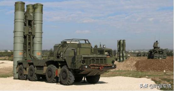 美国异想天开,想获俄罗斯S-400导弹数据,俄媒:强行拆卸会爆炸