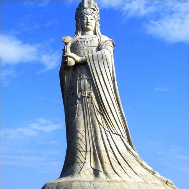 """""""福建三大女神""""之首的妈祖,如何从东南一隅传遍全国乃至世界?"""