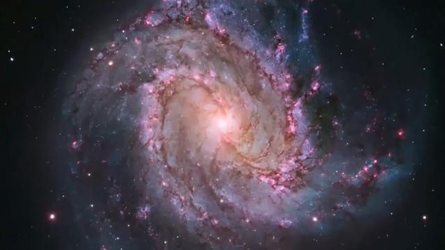修理哈勃望远镜