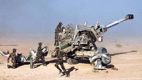 中印冲突几个赢家或已浮出水面:印度军队用20条命换来了不少利益