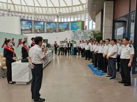 云南自贸区片区协同创新联盟助力中老磨憨-磨丁经合区高质量发展