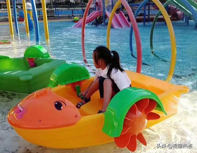 太行山抗战景区 | 军事拓展游乐园 「十大游乐项目免费玩」