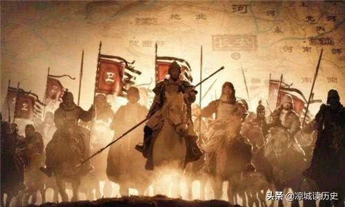 唯一亡国后又成功复国的朝代,200年出6位盛世明君开创无数个第一