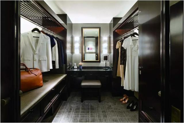 頂尖設計師:揭秘五星級酒店高級感裝修的4個秘密,家裝也可以實現!
