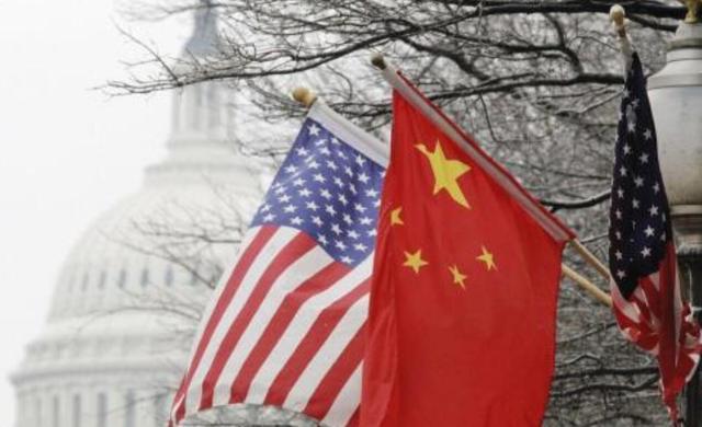 又有11家中企被美国列入制裁清单,汪文斌强硬回击:中方必反制