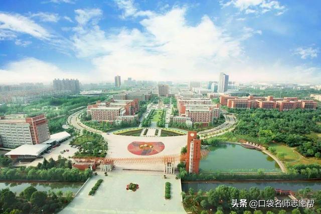 杭州电子科技大学宿舍