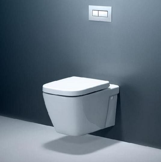 卫生间注意这4点,搞卫生省一半的力气