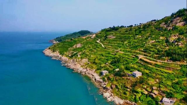 这里是中国海蜇第一村!绝美海景、渔家风情…令人心驰神往!