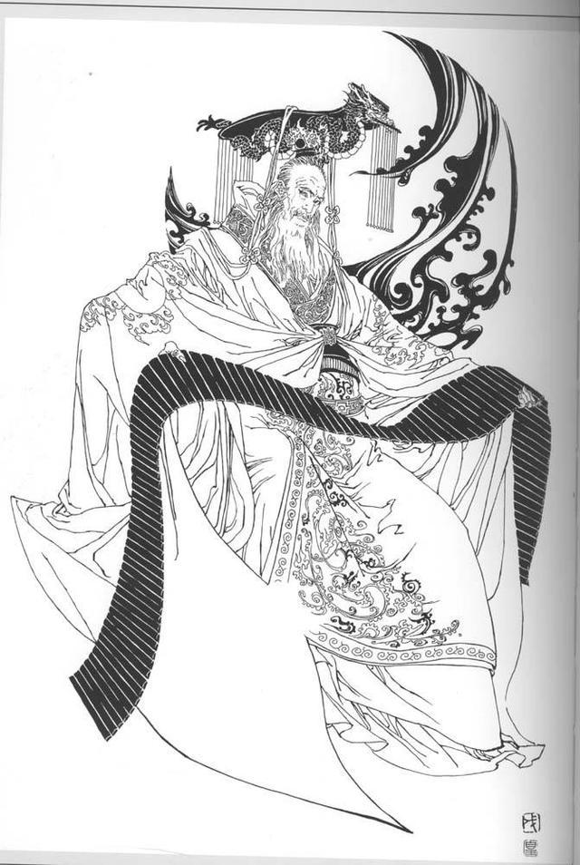 穿越者——王莽与位面之子刘秀(九)