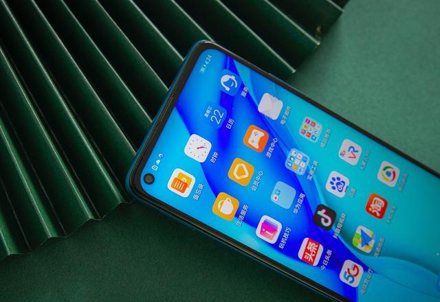 华为麦芒9深度评测 诠释5G时代下