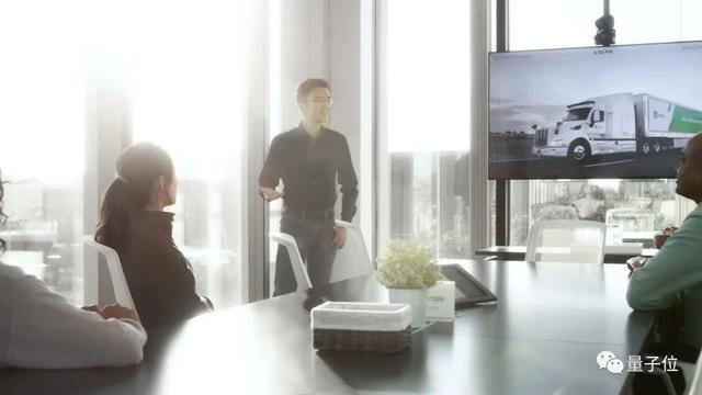 对话图森无人车CEO陈默:IPO,我们只差最后一个必要条件