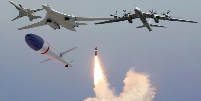 战略核力量被盯死,俄罗斯对美国的威胁不复存在?沙特帮了大忙