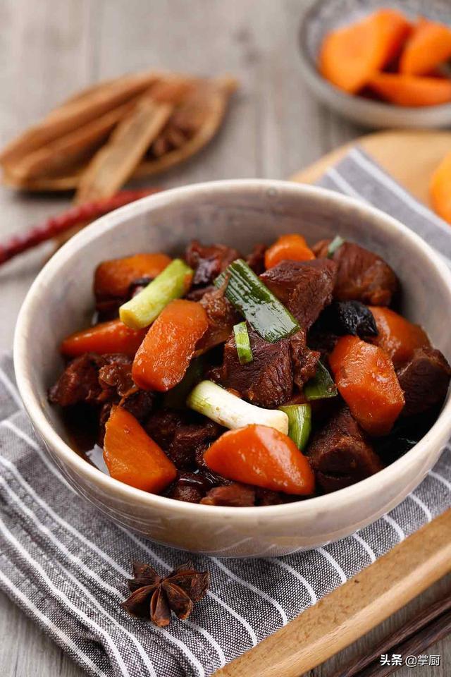 韩城羊肉胡卜——舌尖上的美味