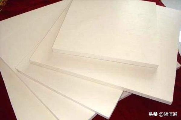 pvc板是什么材料、比重大约是多少?pvc板和kt板的区别? - 牌子网