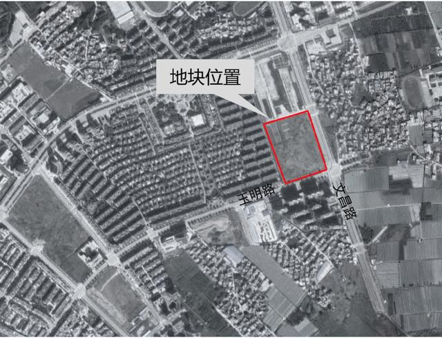 嵩明迎来中梁小高层项目!占地56亩、总建面12万㎡、总户数704户