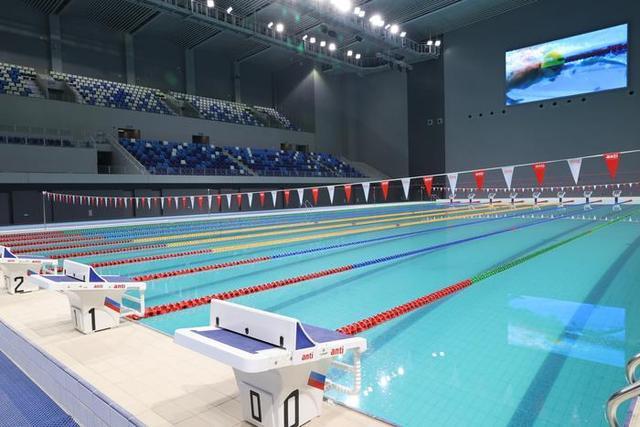 西安市体育局邀请专家走访十四运场馆,为西安办好全运会献计献策