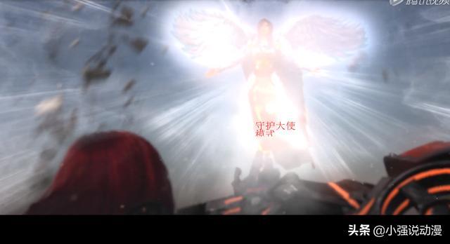雄兵连:蔷薇和莫甘娜达成协议,欲离开地球千年,葛小伦被抛弃?