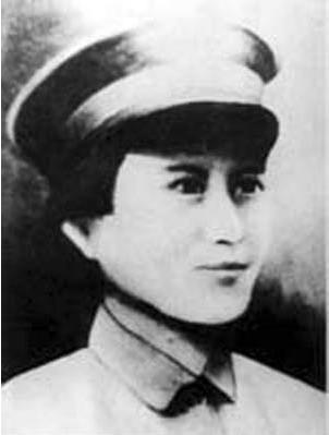 日本女兵照片