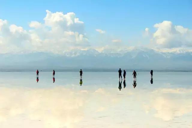 中国版天空之镜,低调的让人心疼!