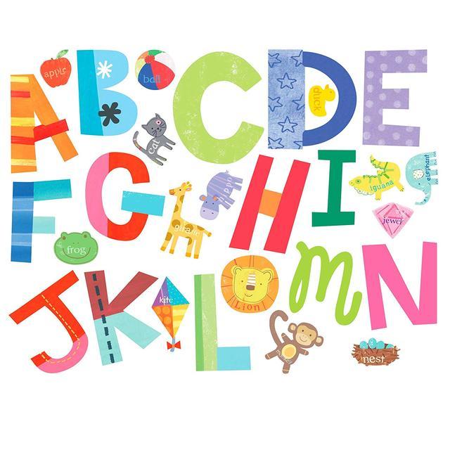 26个英文字母手绘艺术字图片-26个英文字母手绘艺术字... -千库网