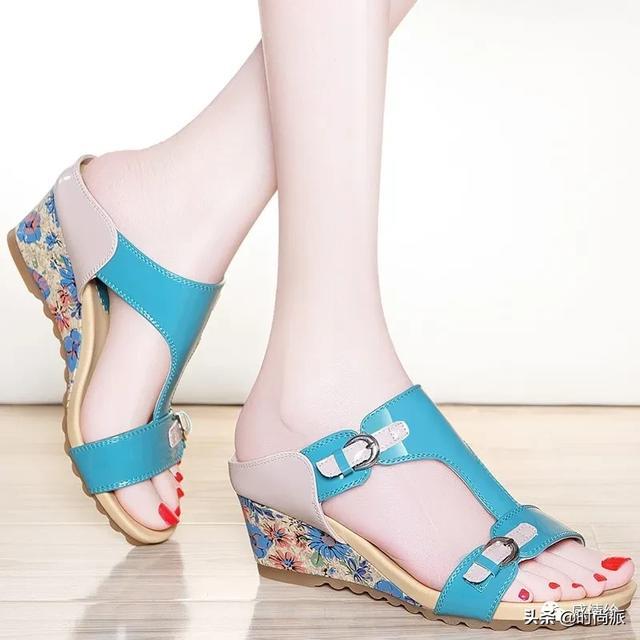 凉鞋女夏平底学生